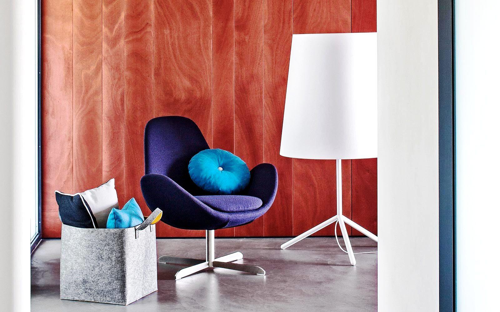 35 ausgefallene und moderne Stehlampen fr Wohnrume mit Pfiff  Wohnideen und Dekoration