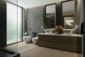 Aktuelle Badeinrichtung und moderne Badmöbel 2019