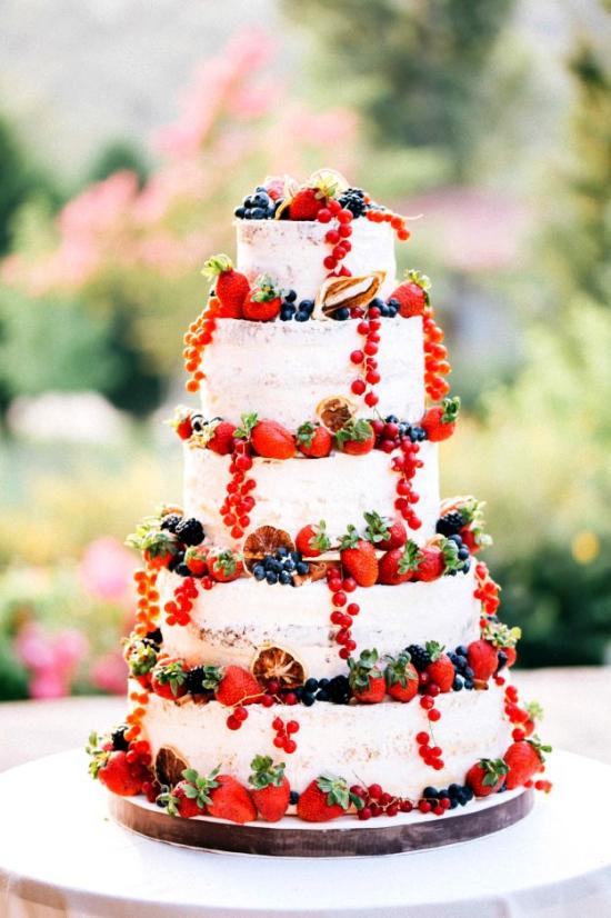 80 HochzeitstortenDeko Ideen und Tipps