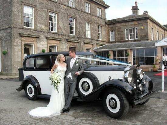 Autoschmuck Hochzeit 30 Hochzeitsideen fr die Autodekoration
