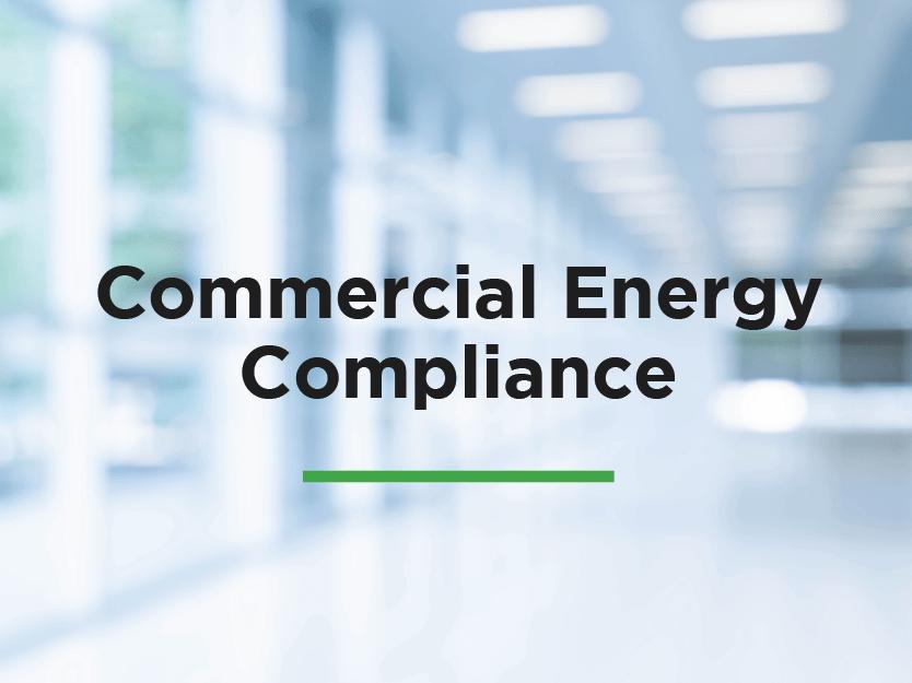 commercial compliance case study tile