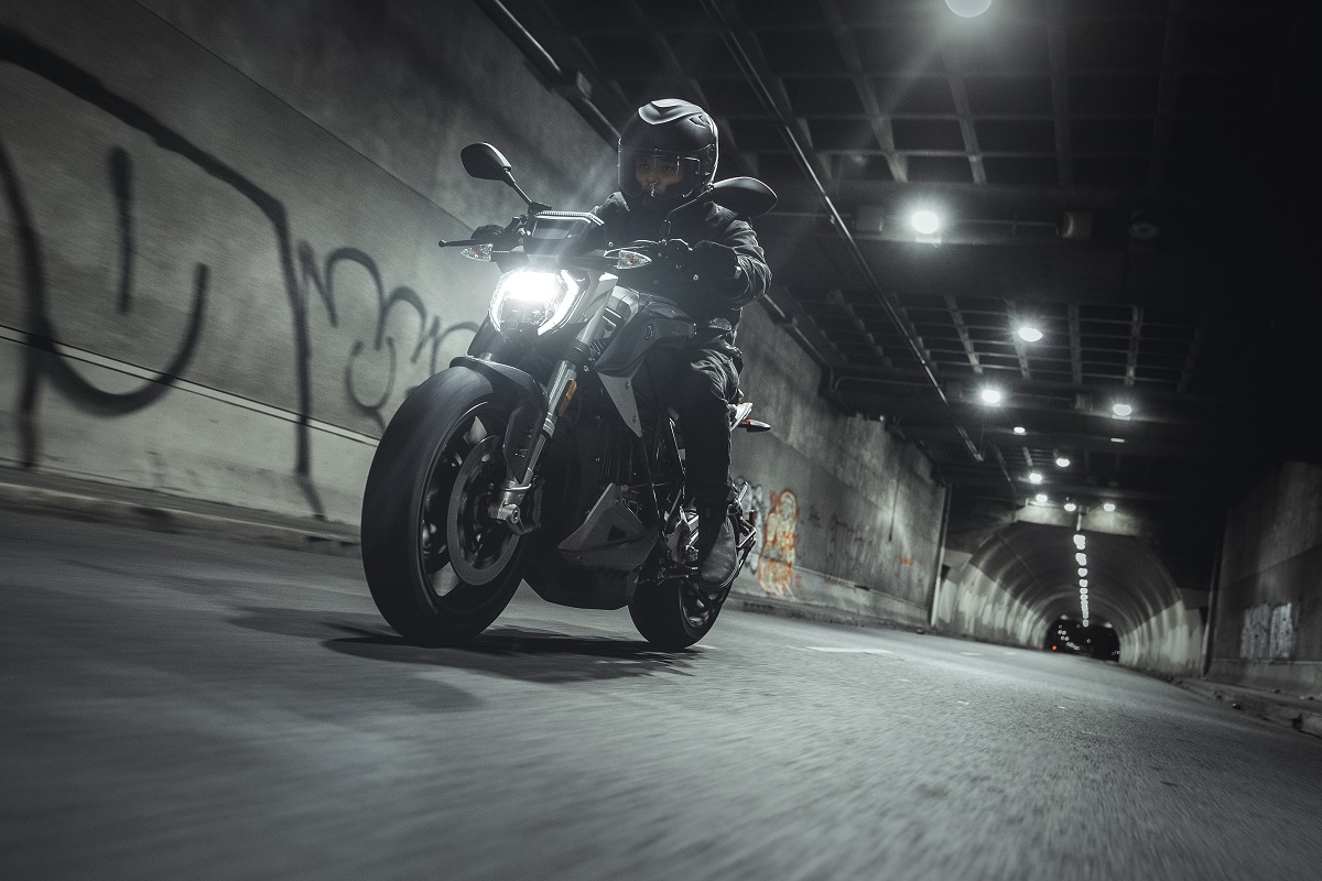 Zero Motorcycles Helps Extend Tax Credits for Electric Motorcycles In The US