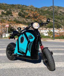 Urbet Ego Electric moped