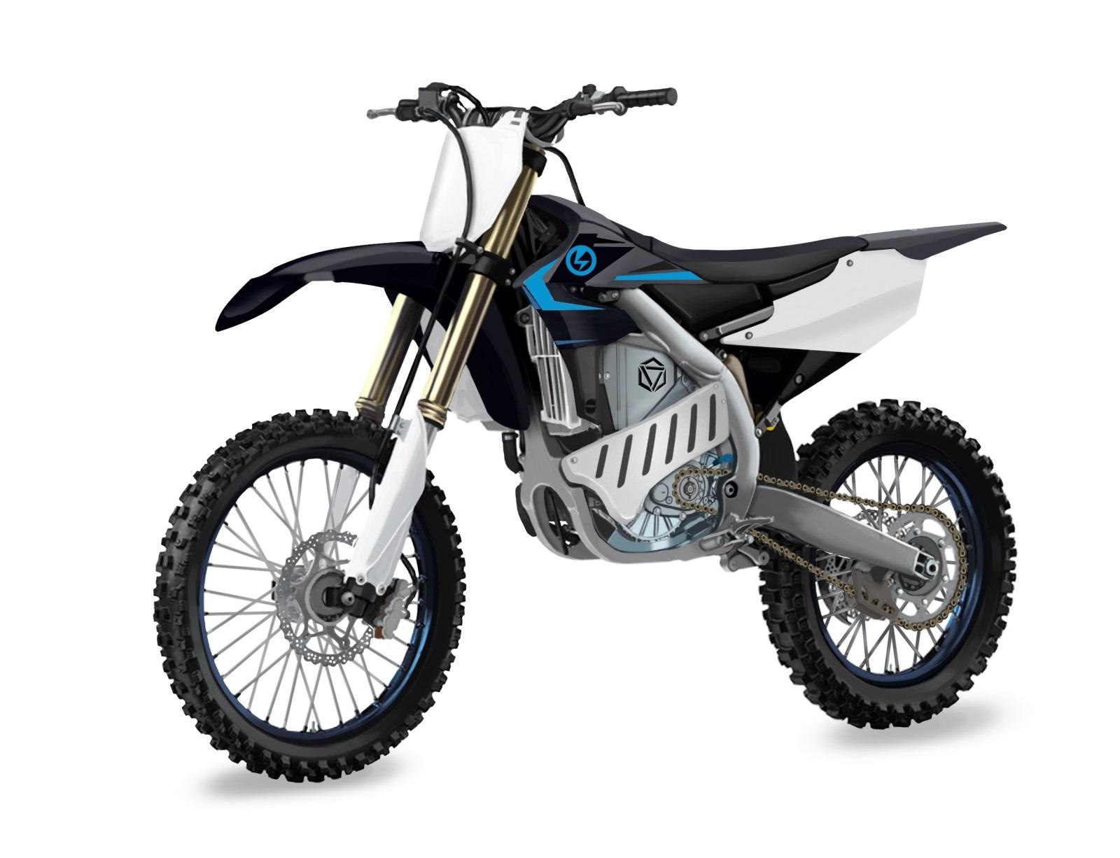 Yamaha Motor Europe, Dohms Projecten and ELEO Make Progress with Testing of the Electric MX