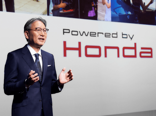 Honda Will Electrify Motorcycles By 2024
