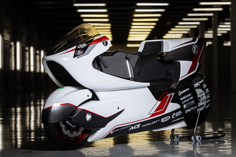 White Motorcycle Concepts, electric sportbike, electric motorcycle,