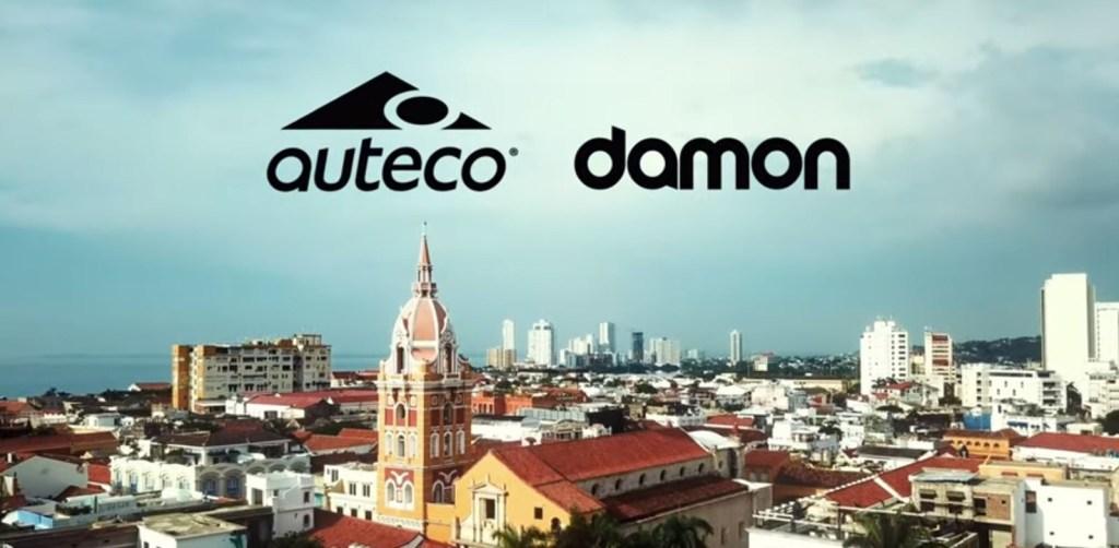 Damon Auteco HyperSport