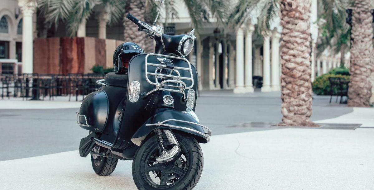 One Moto