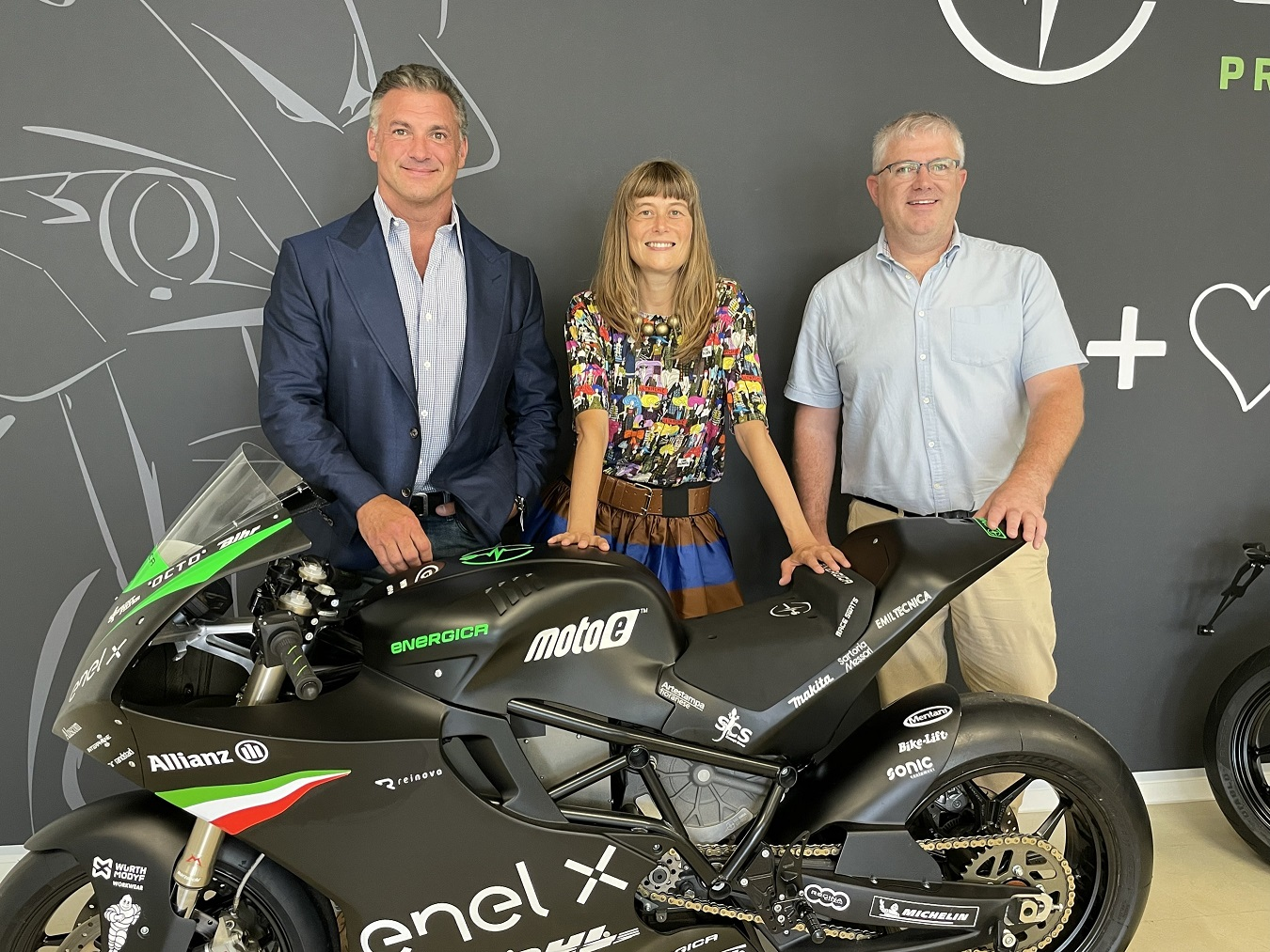 Ideanomics Increase Stake in Energica, Fueling Growth of the Company's Dealer Network in U.S.