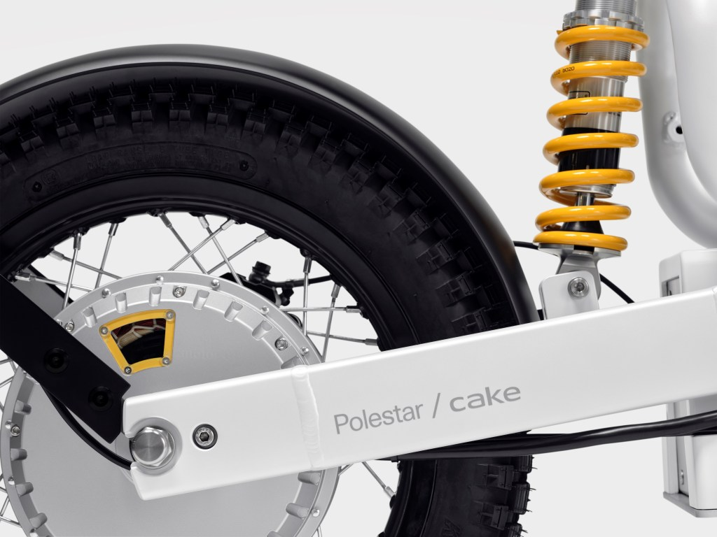 CAKE and Polestar