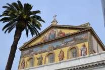 My favorite Papal Basilica