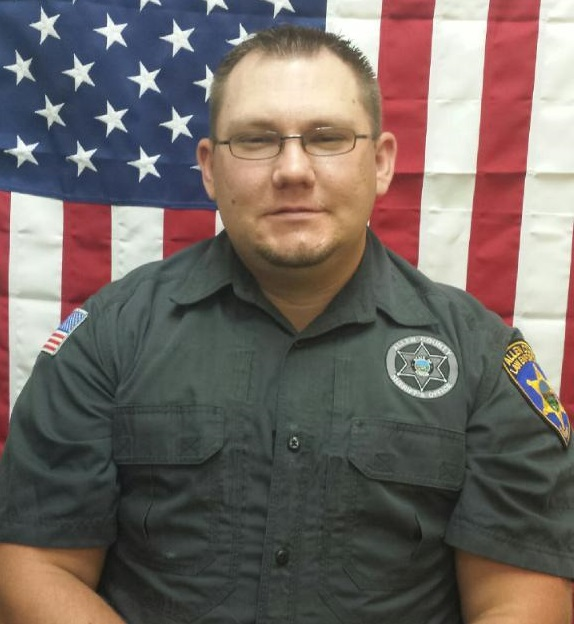 Deputy Mike Jewell Began His Law Enforcement Career As A Corrections Officer  At The Hutchinson Correctional Facility In 2006. In 2010 Jewell Joined The  ...