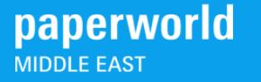Paperworld Middle East Dubai