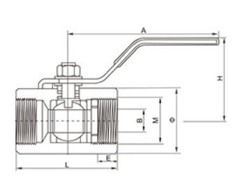 ball valves manufacturers