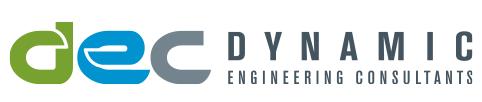 DEC Dynamic Engineering Consultant.