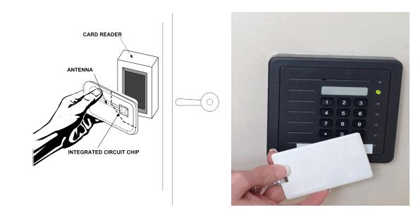 card reader manufacturers