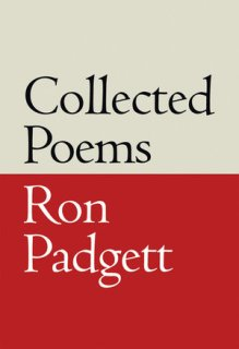 Collected Poems cover