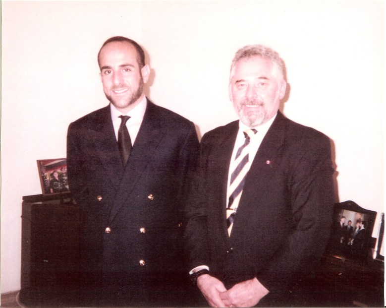 Prince Talal bin Mohammad