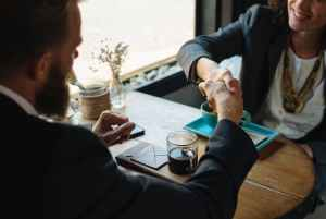 How To Be Successful in an Informational Interview