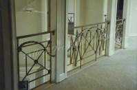 Bungalow Stair Steel Railing Designs | Joy Studio Design ...
