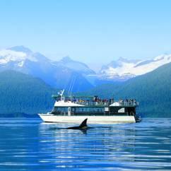 Wheelchair Clearance Big Kahuna Beach Chair Whale Quest & Orca Point Lodge - Allen Marine Tours