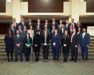 Alabama State Bar Leadership Forum