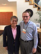 With Judge Andrew Napolitano