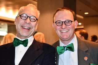 With Jeffrey Tucker
