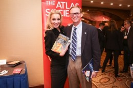 With Jennifer Grossman