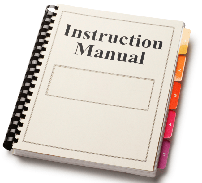 How To Create Instruction Manuals Easily  Henry Fuentes