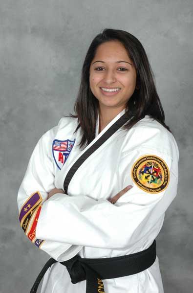 Allens Taekwondo Center