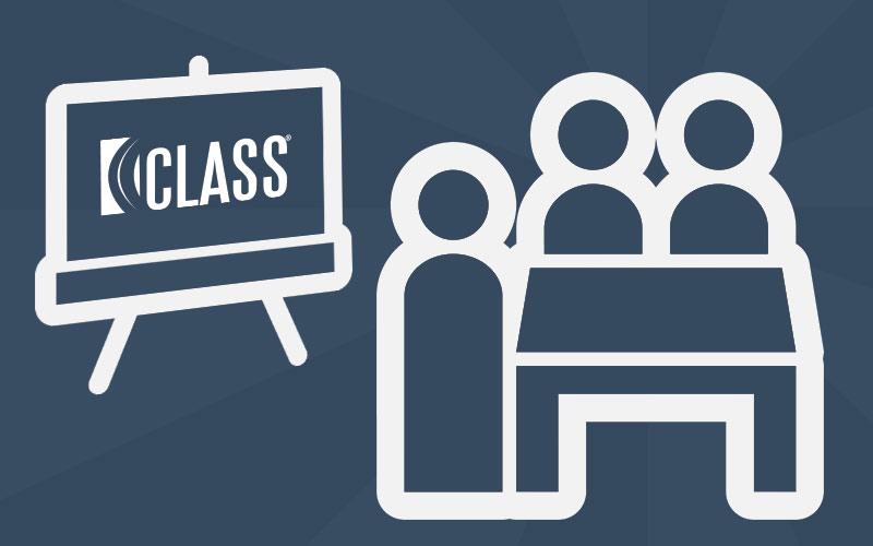 CLASS-Onsite-Training