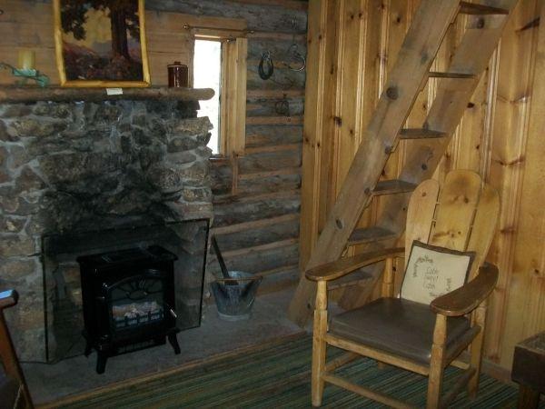 Allenspark Lodge & Ehrenberg