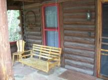 Allenspark Lodge & Meeker