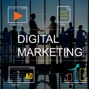 Digital Marketing Channels Article Header Image