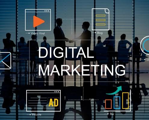 Digital Marketing Channels Article Header Image