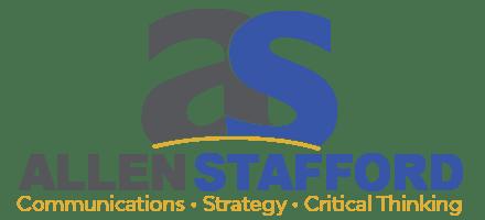 Allen Stafford - Strategy - Marketing - Communications - Analytics