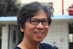 Taiwan - Professor