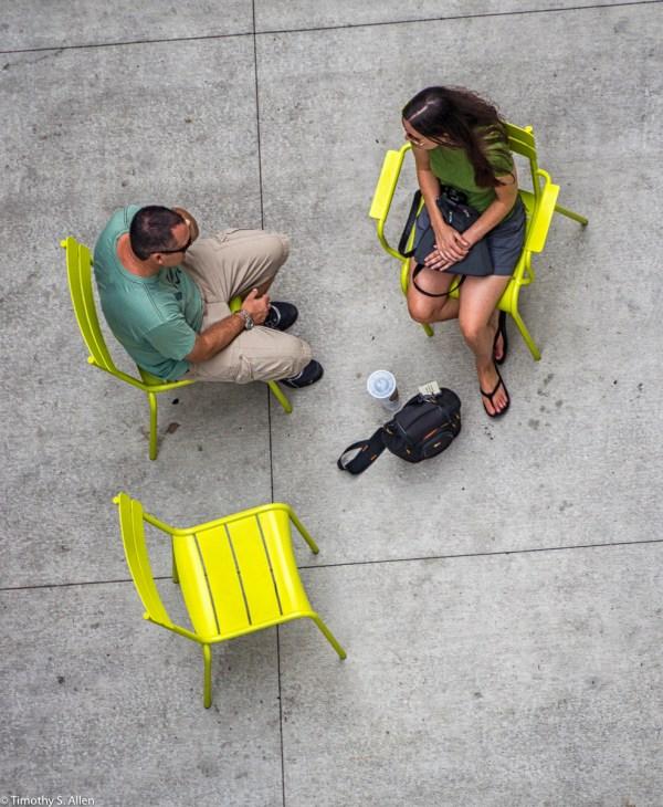 Yellow & Green Timothy . Allen