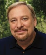 Rick Warren and Chrislam: Do Christians and Muslims Worship the Same God?