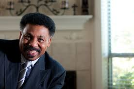 How Dr. Tony Evans Launched 500 Groups at Oak Cliff