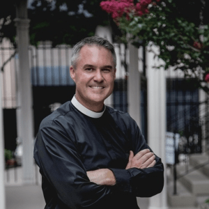 5.5 Questions with Fr. Charlie Holt