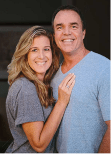 Doug and Kathy Fields