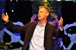 How Senior Pastors Elevate Groups