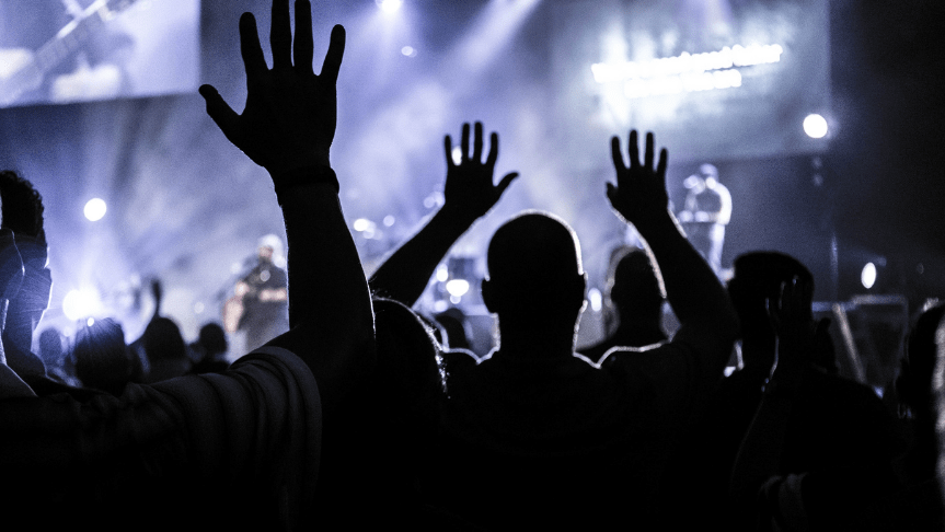Getting Worshippers Interested in Small Groups