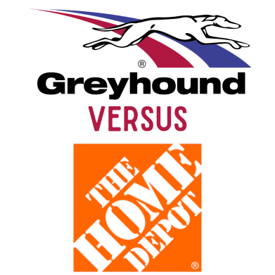 Is Your Church More Like Greyhound or Home Depot?