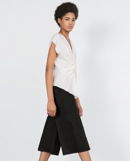 Culottes for Work 2