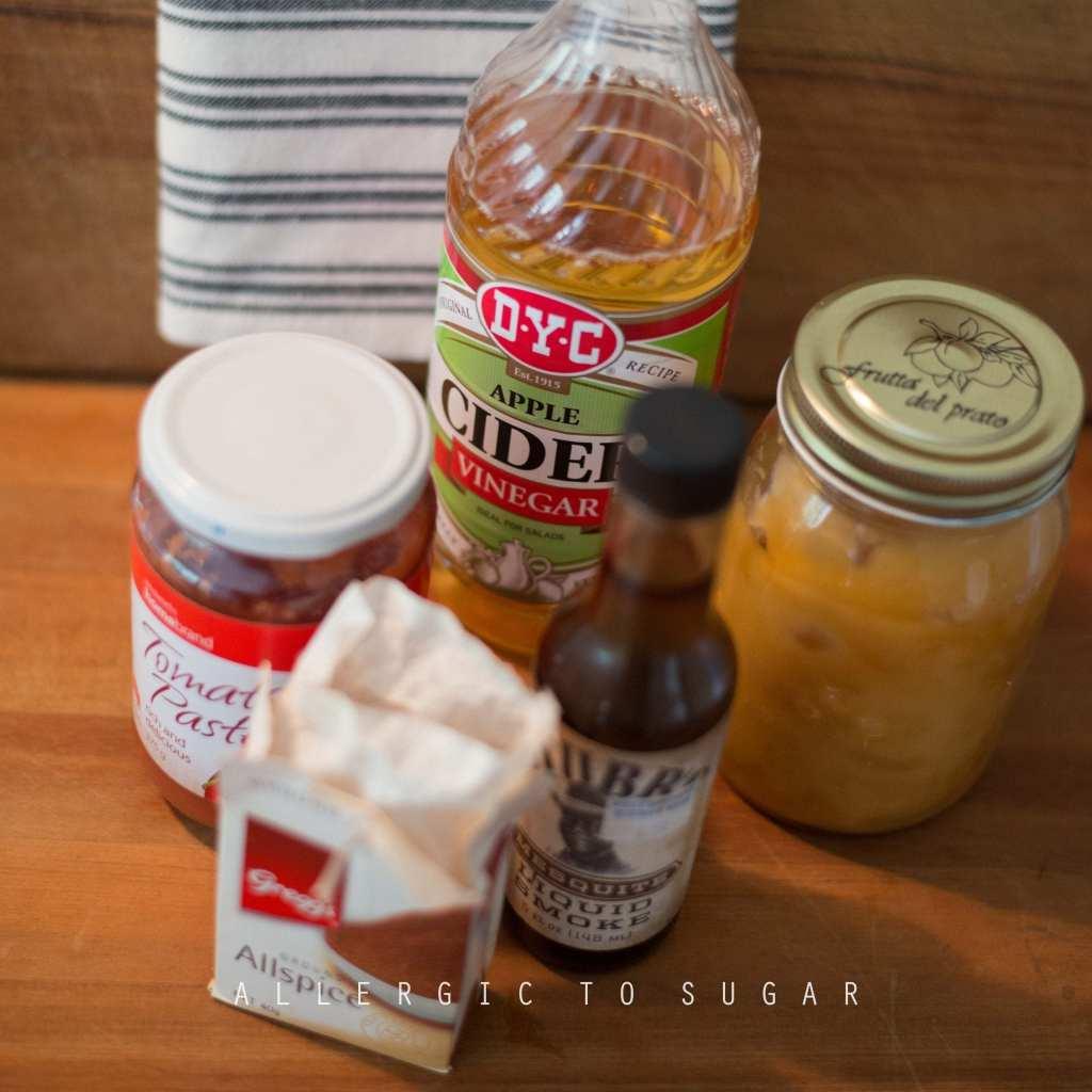 allergictosugar_bbqingredients