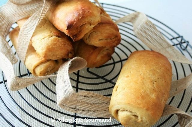 pains au chocolat sans gluten sans oeufs