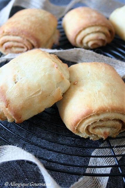 faux pains au chocolat sans gluten sans oeufs